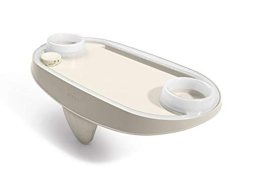 Spa Tray With Light