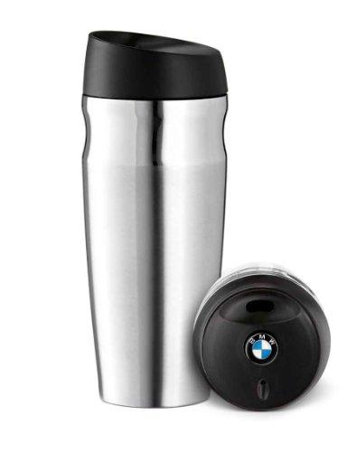 BMW Nuovo Originale BMW Viaggio Sicuro Bicchiere Termico Tazza 80562211967