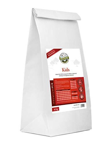 Bellfor PUR Kids - glutenfrei (10 kg)