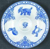 Department store Ranking TOP16 Spode Edwardian Child Collection Blue Holder 8