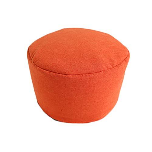 Chaises Longues canapé Chaise Longue canapé de Loisirs Bean Bag Dossier Balcon Chambre à Coucher Loisirs Portable 2 Couleurs 70 * 100 cm (Couleur : C)