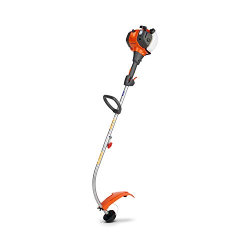 "Husqvarna 128CD 17"" Cutting Path, Detachable Gas String Trimmer"