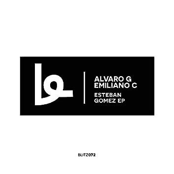 Esteban Gomez EP