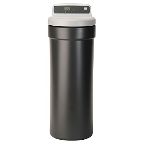 Kenmore 38300 Water Softener, Gray