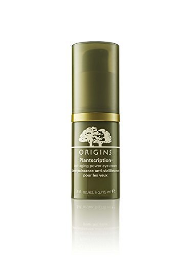 ORIGINS Plantscription Anti-Aging Power Eye Cream 15 ml. by Origins