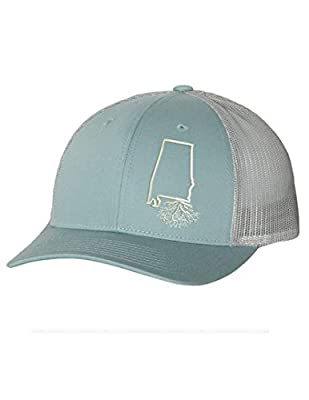 Wear Your Roots Low Profile Snapback