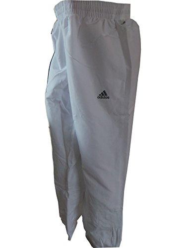 Adidas Pantalon Blanc ESS STANF.