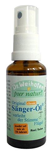 Sänger-Öl Dr. Weihofen