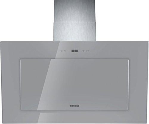 Siemens LC98KA571 iQ700 Wandhaube / 90,0 cm / Die Lüfterleistung von 860 m3/h sorgt für frische Luft beim Kochen / Edelstahl