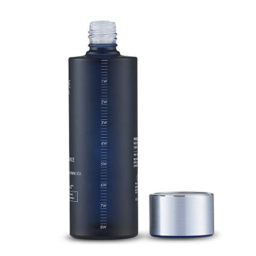 31hQW01F5cL - IOPE Men Bio Essence Intensive Conditioning Moisturizing Water Serum for Face, Anti Aging Face Serum, Skin Brightening and Tightening Formula for Fine Lines and Sun Damage, 4.90 FL OZ