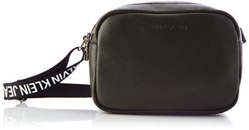 Calvin Klein, Crossovers para Mujer, verde oliva (olive night), One Size