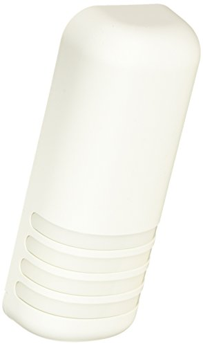 Xodus Innovations BL600D Battery Operated LED Deck and Post Marker Light for Ambient Light, White