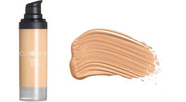 LR colours Oilfree Make-up > Medium Caramel < 30 ml