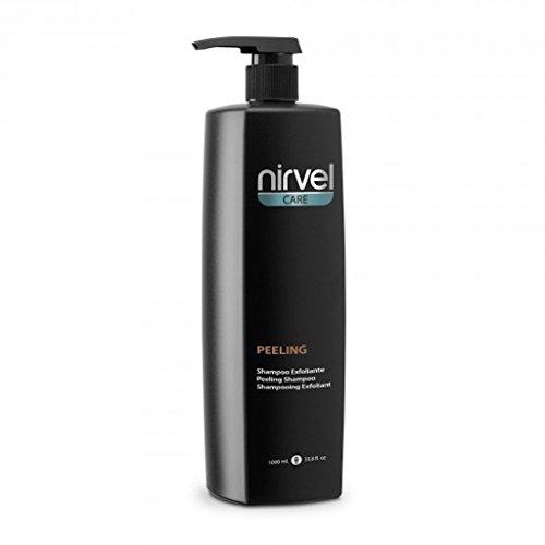 Nirvel Champú Exfoliante - 1000 ml