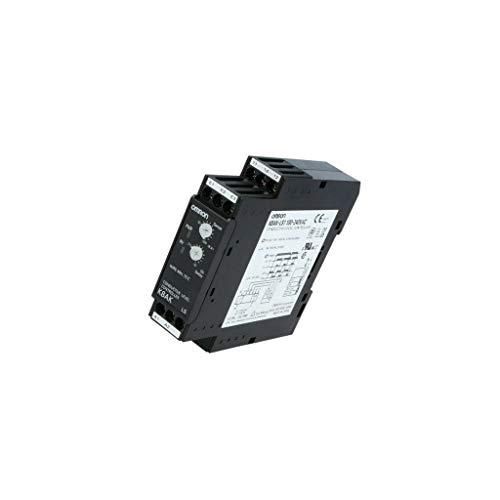 K8AK-LS1 100-240VAC Module: level monitoring relay conductive fluid level DIN OM