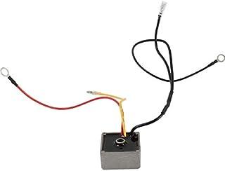 DB Electrical GHI6005 Voltage Regulator for Club Car Ds Golf Cart 1992-2007 1027112-01 1015777
