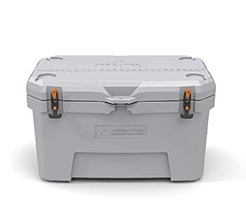 Ozark Trail 52-Quart High-Performance Cooler Grey