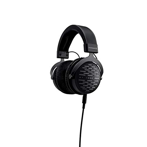 beyerdynamic DT 1990 PRO Open Studio Reference Headphones