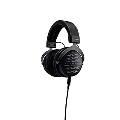beyerdynamic DT 1990 PRO Open Studio Reference Headphones by beyerdynamic