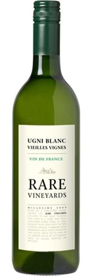 特許簡略化する勧めるV517 レア ヴィンヤーズユニ ブラン ヴィエイユ ヴィーニュ(SC) RARE VINEYARDS UGNI BLANC VIEILLES VIGNES
