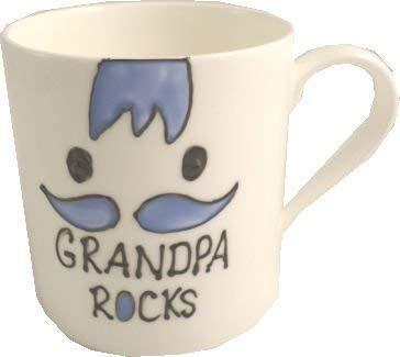 Dreamair Mug en Porcelaine Motif rochers