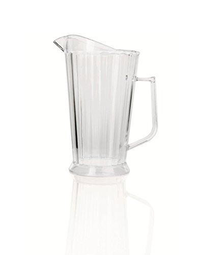 Kerafactum® - Jarra grande de zumo para bebidas, agua, cerveza o limonada,...
