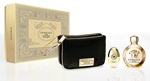 Versace Eros/Versace - Juego de accesorios (ancho)
