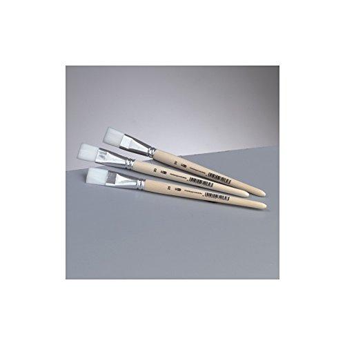 Efco Pinceau Plat Poils synthétiques Taille 20/19 mm