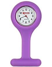 Orologio per infermieri in silicone
