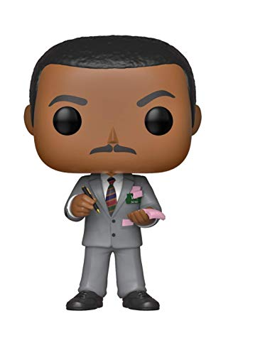 FUNKO POP! MOVIES: Trading Places - Billy Ray Valentine