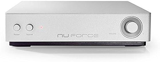 NuForce WDC200 Wireless DAC - Silver