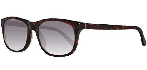 Gant Heren Sonnenbrille GA7085 5452N Zonnebril, Multi kleuren (Mehrfarbig), 54