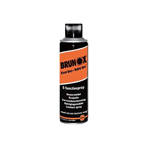 Lubricante Brunox Turbo Spray 300 mls