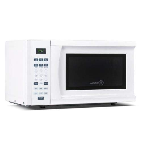 OKSLO 0.7-cu. ft. microwave, white