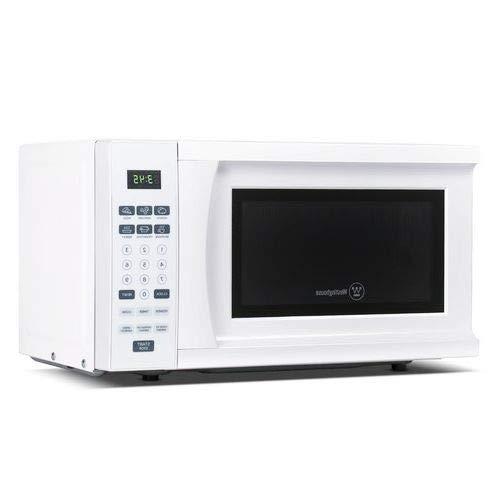 OKSLO 0.7-cu. ft. microwave, white