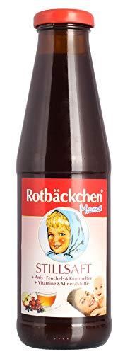 Rotbäckchen Mama Stillsaft (0.45 L)