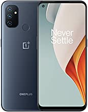 OnePlus Nord N100 Midnight Frost Unlocked Smartphone?, 4GB+64GB, US Version, Model BE2011