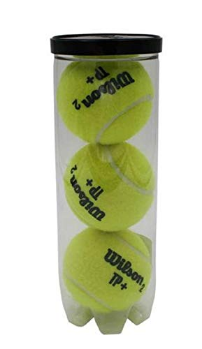 Wilson Palline da Tennis Paddle Tennis TP Plus