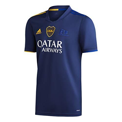 adidas Camisetas Modelo Boca 4 JSY Marca