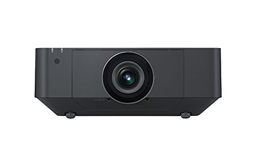 Sony VPL-FHZ75 Video - Proyector (6500 lúmenes ANSI, 3LCD, WUXGA (1920x1200), 16:10, 1016 - 15240 mm (40 - 600