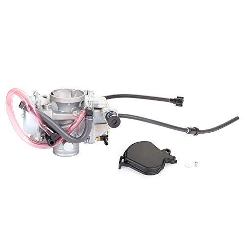 SCITOO 15003-1446 Carburetor Fit for 1999 2000 2001 2002 for Kawasaki Prairie 400 KVF400 KVF 400 2x4 4x4