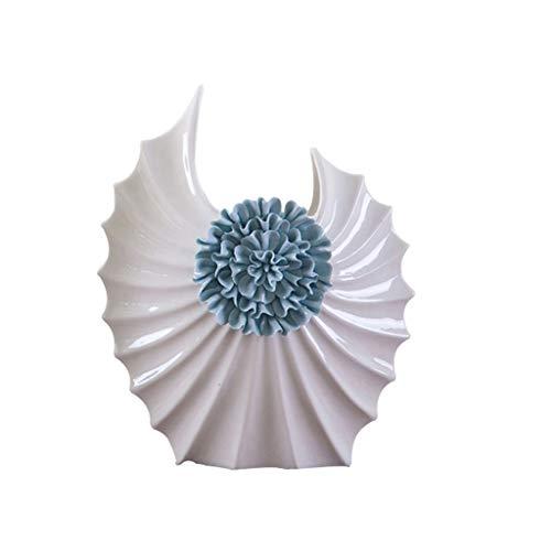 GBLight vaas keramische vaas handgemaakte ambachten kunnen worden uitgerust met water om planten te cultiveren kan worden geplaatst in theTV kabinet, huishouden, kantoor, bruiloft