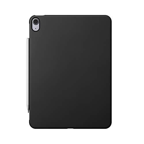 NOMAD Rugged Case - Carcasa de plástico para iPad Air 4ª generación, color gris