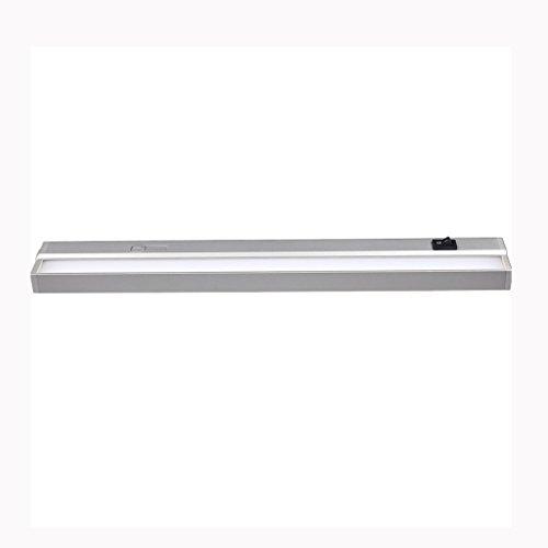 Aluminium 9W LED Kabinet Licht met Schakelaar Dimbare Garderobe Schoenendoos Werkbank Kast Lampen LITTLE