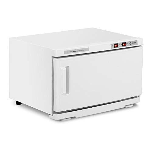 physa PHY-200TH-1 Kompressenwärmer Handtuchwärmer Kosmetik 70 °C 230 W UV-Sterilisator 16 L
