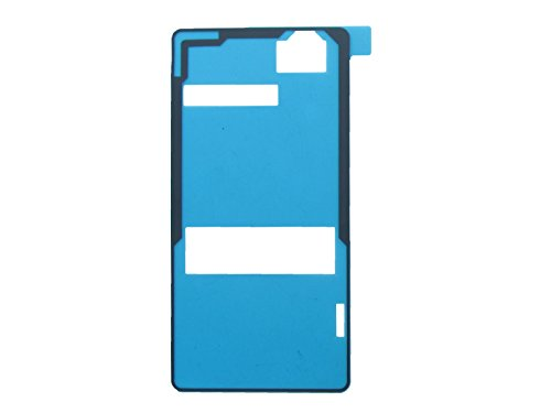 Sony Xperia Z3 Compact (D5803, D5833) Akkudeckel Kleber, Dichtung, Battery Cover Glue Tape, Wasserdicht