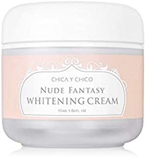CHICA Y CHICO Nude Fantasy Whitening Cream Brightening Cream 55ml/1.9oz #tw