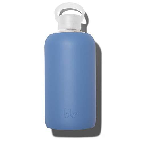 bkr Glas-Trinkflasche, Finn, 1 Liter