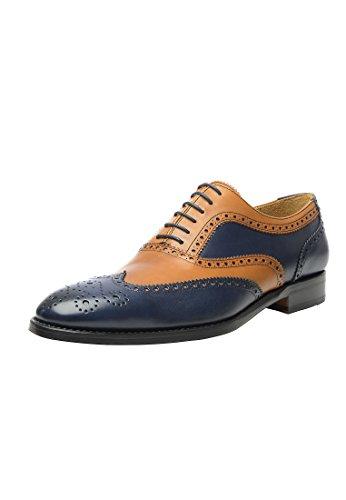 SHOEPASSION - No. 382 - Halbschuhe - Extravaganter Business- oder Freizeitschuh für den besonderen Anlass. Rahmengenäht und handgefertigt aus feinstem Leder.
