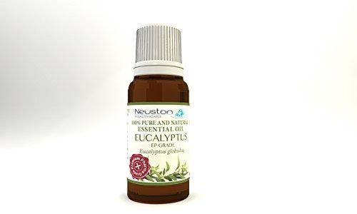 Eucalyptus EP - Eucalyptus globulus - 100% Pure et Naturelle 10 ml d'huile essentielle - Premium Pharma Grade